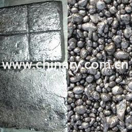 Copper Phosphorus (CuP) Master Alloy